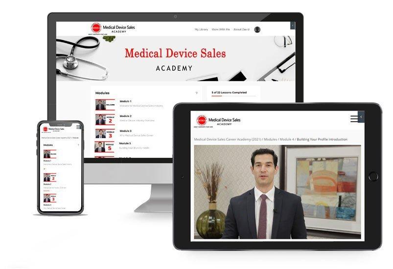 medical-sales-training-program